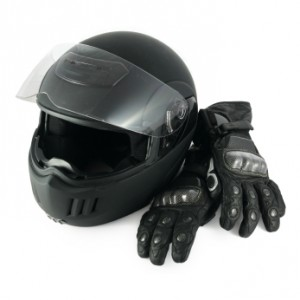 motorcycle helmet use