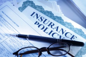electronic insurance documents