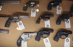 NH Gun Records