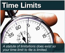 car-accident-time-limits