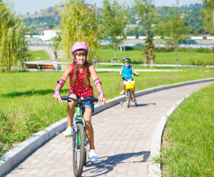 Bicycle to School