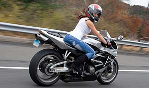 NH Motorcycle Accidents and Injuries — New Hampshire Legal