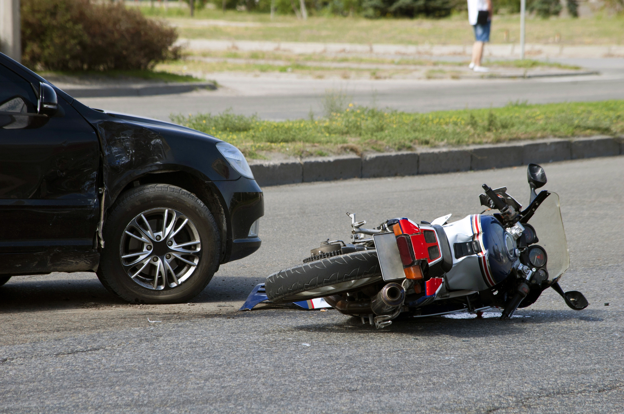 Motorcycle Accidents Category Archives — New Hampshire Legal Blog ...