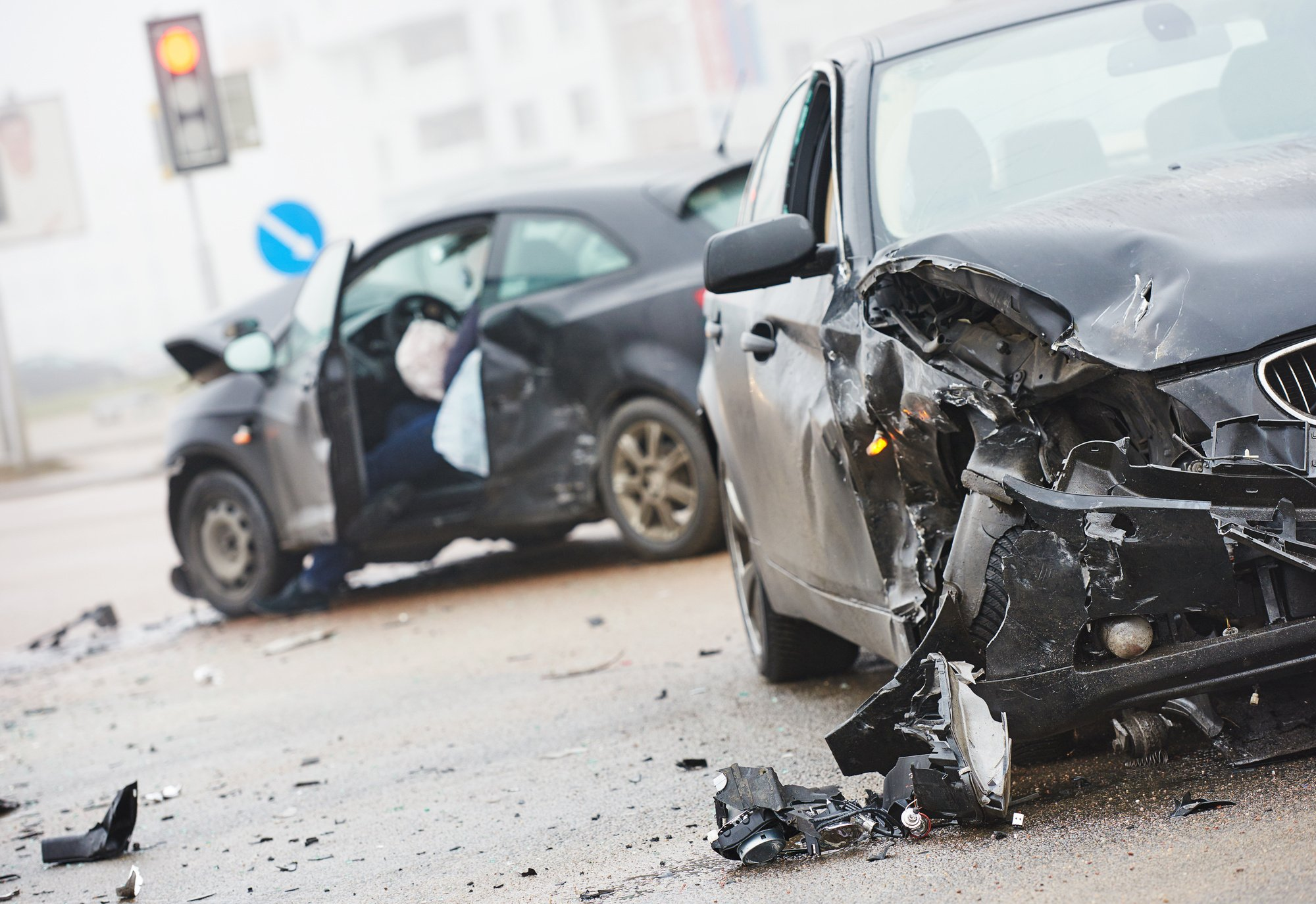 Should You Always Go To The Hospital After A Car Accident In New